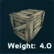 Storage Box Symbol
