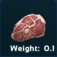 Raw Meat Symbol