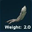 Tyrannosaurus Arm Symbol