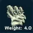 Sauropod Vertebra Symbol