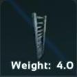 Metal Ladder Symbol