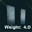 Metal Doorframe Symbol