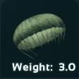 Parachute Symbol