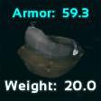 Carbonemys Saddle Symbol