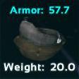 Anklyo Saddle Symbol