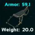 Megalodon Saddle Symbol