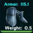Flak Boots Symbol