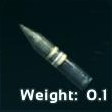 Rocket Propelled Grenade Symbol