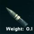 Rocket Propelled Grenade Symbol