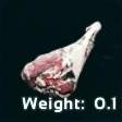Raw Prime Meat Symbol