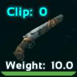 Shotgun Symbol