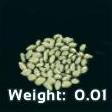 Citronal Seed Symbol