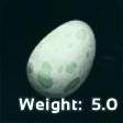 Parasaur Egg Symbol