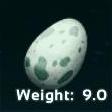 Triceratops Egg Symbol