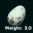 Dodo Egg Symbol