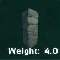 Stone Pillar Symbol
