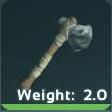 Stone Hatchet Symbol