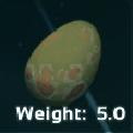 Ankylo Egg Symbol