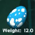 Argentavis Egg Symbol
