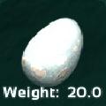Titanoboa Egg Symbol