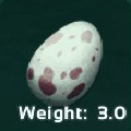Dilo Egg Symbol