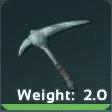 Metal Pick Symbol