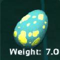 Pteranodon Egg Symbol