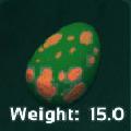 Sarco Egg Symbol