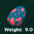Pulmonoscorpius Egg Symbol