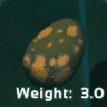 Turtle Egg Symbol