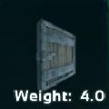 Reinforced Window Symbol