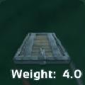 Reinforced Trapdoor Symbol