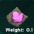 Pink Coloring Symbol