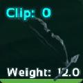 Compound Bow Symbol