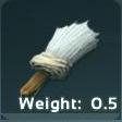 Paintbrush Symbol