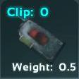 C4 Remote Detonator Symbol