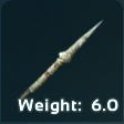 Spear Symbol