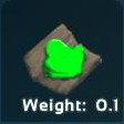 Green Coloring Symbol