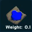 Blue Coloring Symbol