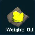 Yellow Coloring Symbol