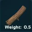 Wood Symbol