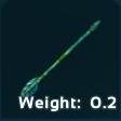 Tranq Arrow Symbol