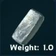 Metal Ingot Symbol