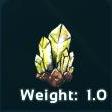 Crystal Symbol