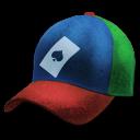 ARK Wildcard Admin Hat Skin Symbol