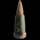 Advanced Rifle Bullet Symbol