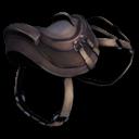 Araneo Saddle Symbol