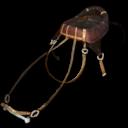 Argentavis Saddle Symbol