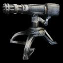 Auto Turret Symbol