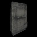 Basic Gravestone Symbol